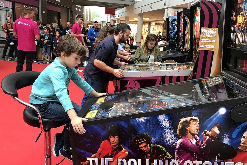 Arcade Ballonti